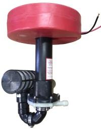 M15Flex-Series Floating Solar Pumps
