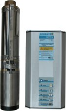 solar powered submersible pumps